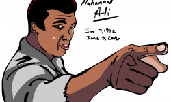 2013-friend_sketches_muhammad_ali